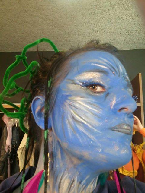 avatar-makeup